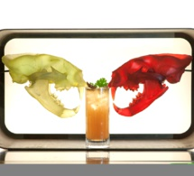 Nouveaux cocktails au bar du Jules & Jim à Paris