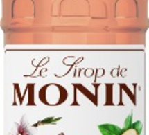 Cocktail Pom Pêche by MONIN