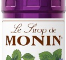 Cocktail Blonde Violette by MONIN