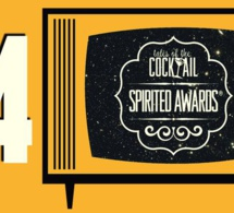 Tales of the Cocktail 2017 : le top 4 des finalistes des « Spirited Awards® »