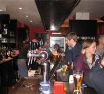 Bar Bambolina caffe, le meilleur de l'Italie à Paris