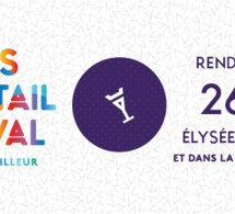 Paris Cocktail Festival 2017