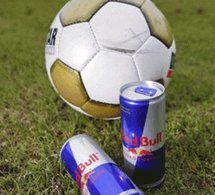 Red Bull à l'assaut du ballon rond