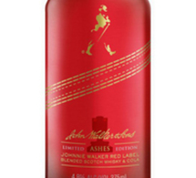 Canette Johnnie Walker Red Label & Cola