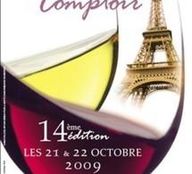 Blaye au comptoir Paris - 14ème édition