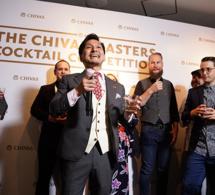 Chivas Masters 2017 : le gagnant est...