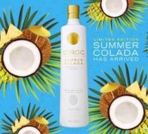 Nouveauté : Cîroc Summer Colada