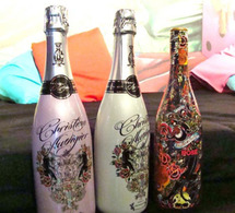 Christian Audigier implante ses boissons en France