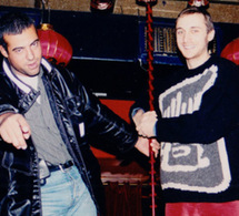 Exclu Infosbar / David Guetta : interview vintage aux Bains (1997 - audio mp3)
