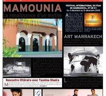 Infosbar vous offre La Tribune de Marrakech 12 en pdf