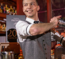 Patrón Perfectionists Cocktail Competition 2017 : les 6 finalistes de la Finale France