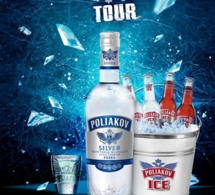 Lancement du Poliakov Tour 2017