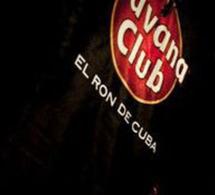 Le Mojito bar Havana Club des Publivores