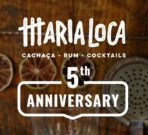 Le Maria Loca fête ses 5 ans en 5 jours