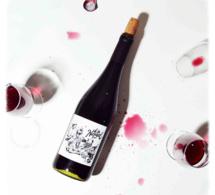 Le rappeur américain Action Bronson crée un vin 100% naturel