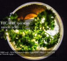 Opening saison 2018 à L'Apothicaire Bar à Montpellier