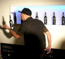 Nicolas Saint Jean avec Skyboard, Infosbar et Soonight le 2 décembre (itv vidéo)