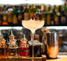 Mixology Bar Awards 2018 : le palmarès
