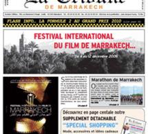 Infosbar vous offre La Tribune de Marrakech N°13 (hors série) en pdf