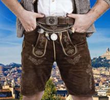 L'Oktoberfest revient à Marseille