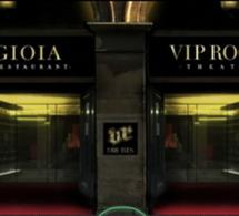 Le restaurant du VIP Room Paris ouvrira ses portes le 1 er janvier 2010