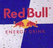 Red Bull dynamite le marché des energy drinks