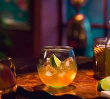 Rhum Fest Marseille 2017 : Cocktail School Box avec Havana Club