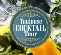 Toulouse Cocktail Tour 2018