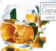 Les bartenders mixologistes au rendez-vous de l'International Cognac Summit 2010