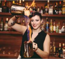 Alejandra Fuentes : nouveau Chef Barman au bar Le Fou à Paris