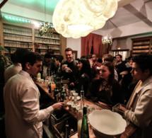 Chambers of The Curious de retour à Paris
