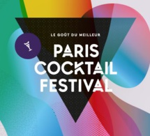Paris Cocktail Festival 2017 : conférences et animations