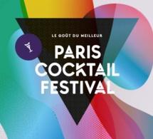 Paris Cocktail Festival 2017 : conférences et animations