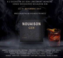 Lancement Mondial de Nouaison Gin