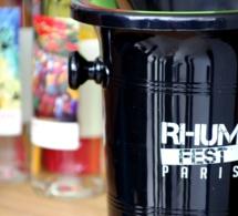 Rhum Fest Paris 2018 au Parc Floral