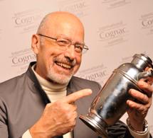 International Cognac Summit 2010 : Peter Dorelli, Legend of Bartending
