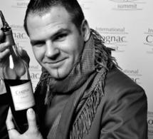 International Cognac Summit 2010 : Joseph Biolatto du bar le Forum (itv vidéo)
