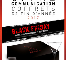Black Friday Infosbar