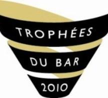 Trophées du bar 2010, les résultats
