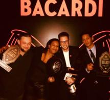 Bacardi Legacy 2018 : les 3 Finalistes France qualifiés pour la finale Europe du Sud