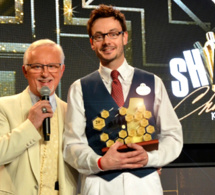 Disneyland Paris Shaker Challenge 2017 : et le lauréat est...