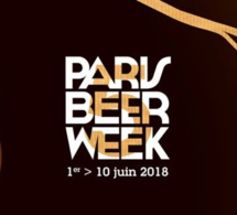 Paris Beer Week 2018 en île de France