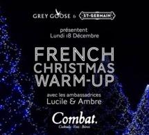 French Xmas Warm-Up chez Combat à Paris