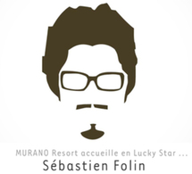 Lucky star : Sébastien Folin