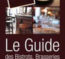 Service en tête : le guide 2010 des bistrots, brasseries et restaurants