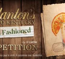 Blanton's Race to Kentucky 2018