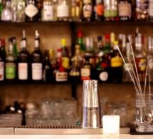 Infosbar Inside : le bar Résistance dévoile sa nouvelle carte de cocktails