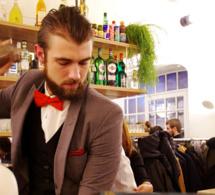 Infosbar Inside : Le Onze, nouveau cocktails bar à l'italienne à Paris