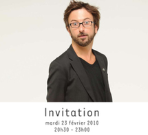 La Boum d'Alex Jaffray ce soir à Murano Resort Paris