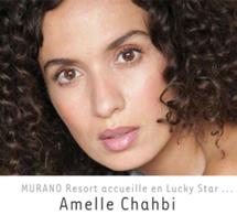 Amelle Chahbi, Lucky star Murano Resort Paris